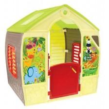 Детска къща Mochtoys - Happy -1