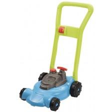 Детска играчка Ecoiffier - Косачка за трева, синя -1