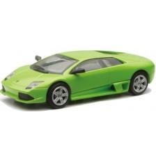 Детска играчка Newray - Метален автомобил Lamborghini Murcielago LP640 -1