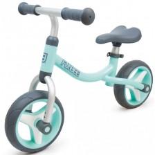 """Детско колело за баланс D'Arpeje - 8"""", без педали, синьо -1"""