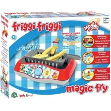 Детска игра Giochi Preziosi - Магически фритюрник -1