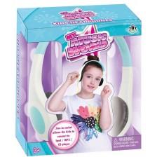 Детски слушалки Force Link Music World -1