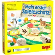 Детска игра Haba - Колекция от 10 игри -1