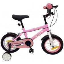 Детски велосипед 16'' Makani - Windy, Pink -1
