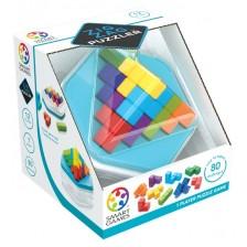 Детска логическа игра Smart Games - Zig Zag Puzzler -1