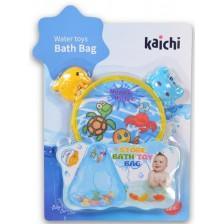 Детска играчка Kaichi - Мрежа за играчки -1