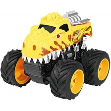 Детска играчка Ocie - Бъги Truck Monster, Динозавър, асортимент -1