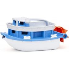 Детска играчка Green Toys - Гребна лодка, асортимент -1