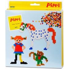 Детска мозайка Pippi - Пипи Дългото чорапче, 2000 части -1