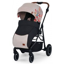 Детска количка Kinderkraft - All Road, бежова -1