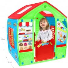 Детска къщичка Mochtoys - My Sweet Shop -1