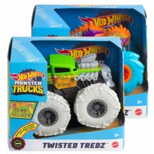 Детска играчка Mattel Hot Weels Monster Trucks - Бъги, 1:43, асортимент -1