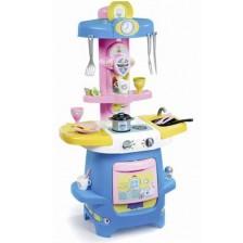 Детска кухня Smoby Peppa Pig -1