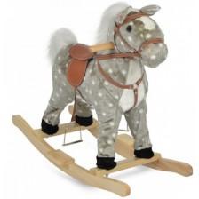 Детска играчка за яздене Moni - Конче -1