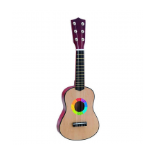 Детски музикален инструмент Woody - Класическа китара -1