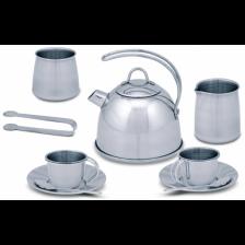 Детски чаен комплект Melissa & Doug -1