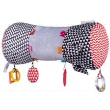 Детска сензорна възглавничка Bali Bazoo -1