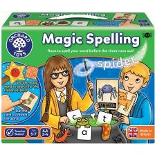 Детска образователна игра Orchard Toys - Магически заклинания -1