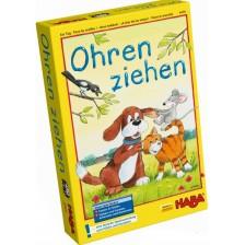 Детска игра Haba - Дръпни ушите -1