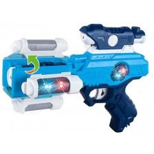 Детска играчка Ocie Space Weapon - Бластер -1