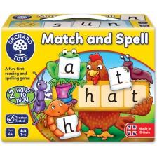 Детска игра Orchard Toys - Съвпадение и произнасяне -1