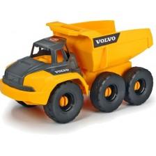 Детска играчка Dickie Toys - Самосвал Volvo -1