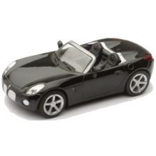 Детска играчка Newray - Метален автомобил Pontiac Solstice -1