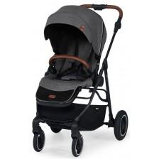 Детска количка Kinderkraft - All Road, сива -1