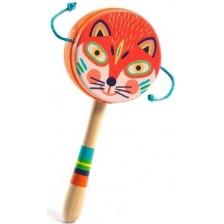 Детско маймунско барабанче Djeco Animambo -1