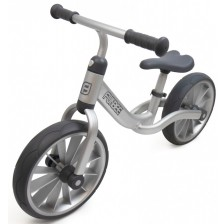 """Детско колело за баланс D'Arpeje - 12"""", без педали, сиво -1"""