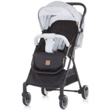 Детска лятна количка Chipolino - Кларис, мъгла -1
