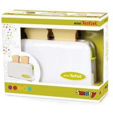 Детска играчка Smoby Tefal - Мини тостер за филийки -1