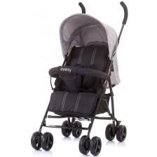 Детска лятна количка Chipolino - Евърли, мъгла