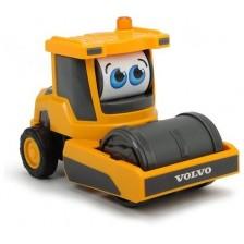 Детска играчка Simba ABC - Валяк Volvo, с въртящи се очички -1