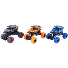 Детска играчка Force Link Scrambler - Бъги 4x4, асортимент -1