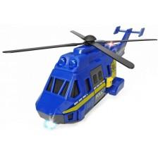 Детска играчка Dickie Toys SOS Series - Специални части, хеликоптер -1