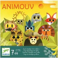 Детска игра Djeco - Aninouv -1