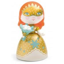 Фигурка Djeco Arty Toys -  Принцеса Барбара -1