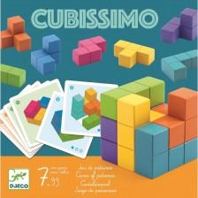 Детска игра Djeco - Кубисимо -1