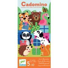 Детска игра Djeco - Cadomino -1
