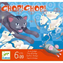 Детска игра Djeco - Chop Chop -1