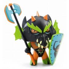 Фигурка Djeco Arty Toys - Тъмен рицар -1