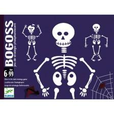Детска игра с карти Djeco -  Bogoss -1