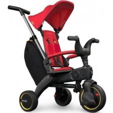 Триколка Doona - Liki Trike S3, Red -1