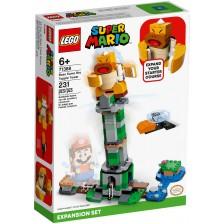 Допълнение Lego Super Mario - Boss Sumo Bro Topp (71388) -1
