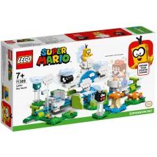 Допълнение Lego Super Mario - Lakitu Sky World (71389) -1