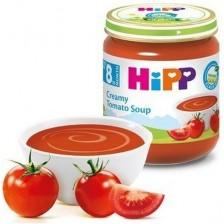 Био доматена крем супа Hipp, 200 g -1