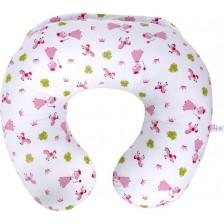 Еко възглавница за кърмене Sevi Baby -  Принцеса -1