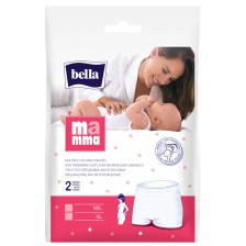 Еластични гащи за родилки Bella Mamma, M/L, 2 броя -1