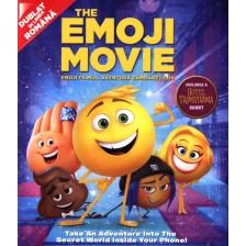 Емоджи: Филмът (Blu-Ray)